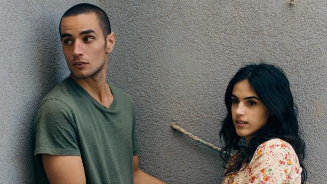 Omar' Actors Discuss Palestinian Perspective of Oscar