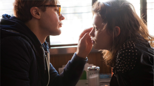 I Origins Revew Header